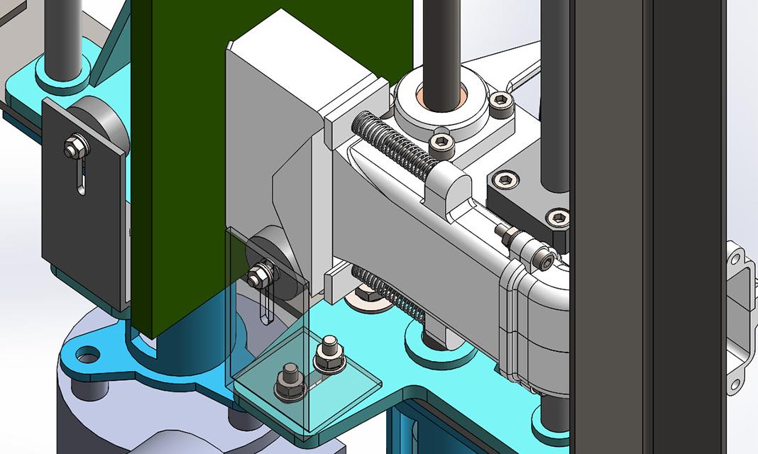 Microtome automation